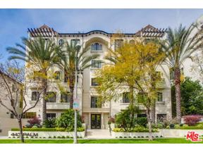 Property for sale at 443 N PALM DR # 402, Beverly Hills,  California 90210