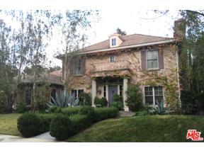 Property for sale at 3470 CONSUELO DR, Calabasas,  California 91302