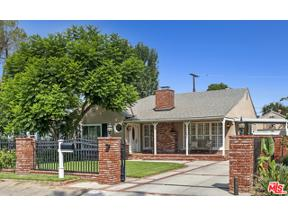 Property for sale at 12431 Rye St, Studio City,  California 91604