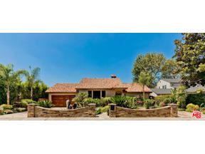 Property for sale at 4673 Saint Clair Ave, Valley Village,  California 91607