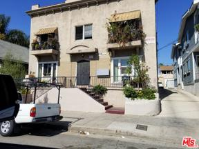 Property for sale at 219 N St Louis St, Los Angeles,  California 90033