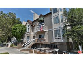 Property for sale at 14937 Dickens St # 105, Sherman Oaks,  California 91403