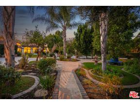 Property for sale at 4747 Forman Ave, Toluca Lake,  California 91602