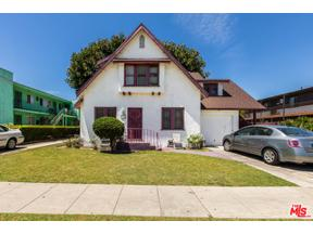 Property for sale at 2811 S Cloverdale Ave, Los Angeles,  California 90016