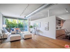 Property for sale at 4080 Glencoe Ave # 215, Marina Del Rey,  California 90292