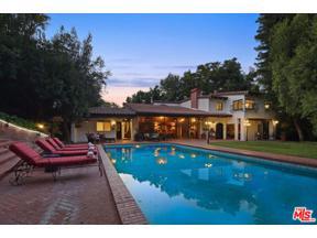 Property for sale at 14527 Valley Vista Blvd, Sherman Oaks,  California 91403