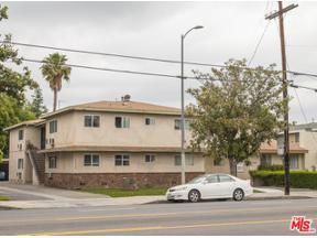 Property for sale at 15029 Burbank Blvd, Sherman Oaks,  California 91411