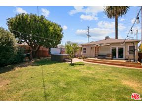 Property for sale at 1390 Palms BLVD, Venice,  California 90291
