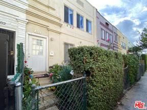 Property for sale at 204 Columbia Pl, Los Angeles,  California 90026