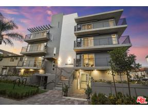 Property for sale at 5405 Hermitage Ave # 203, Valley Village,  California 91607