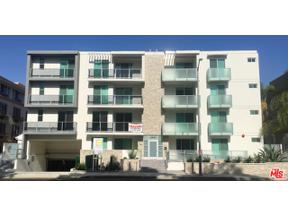 Property for sale at 4600 Coldwater Canyon # 308, Studio City,  California 91604