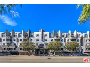 Property for sale at 4735 Sepulveda Blvd # 118, Sherman Oaks,  California 91403