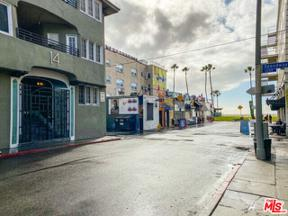 Property for sale at 14 Westminster Ave, Venice,  California 90291