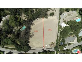 Property for sale at 3915 HOLLYLINE AVE, Sherman Oaks,  California 91423