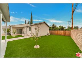 Property for sale at 5818 Lindley Ave, Encino,  California 91316