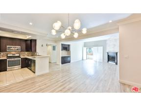 Property for sale at 12355 Chandler Blvd # 203, Valley Village,  California 91607