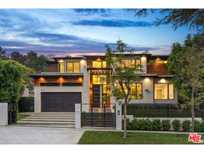 Property for sale at 3915 Dixie Canyon Ave, Sherman Oaks,  California 91423