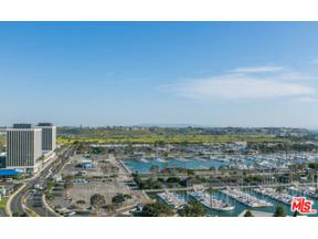 Property for sale at 13600 MARINA POINTE DR # 1506, Marina Del Rey,  California 90292
