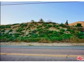 Property for sale at 0 VAC/JOHNSON RD/VIC LIMER DR, Elizabeth Lake,  California 93532