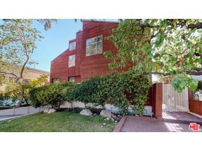 Property for sale at 1172 Centinela Ave # 5, Santa Monica,  California 90403