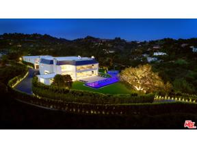 Property for sale at 2571 Wallingford Dr, Beverly Hills,  California 90210