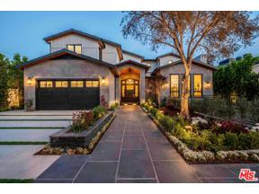 Property for sale at 11576 Dilling ST, Studio City,  California 91604