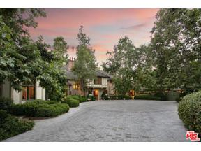Property for sale at 1201 Tower Grove Dr, Beverly Hills,  California 90210