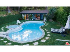 Property for sale at 11949 ASHDALE LN, Studio City,  California 91604