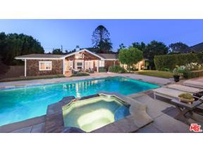 Property for sale at 3363 FRYMAN PL, Studio City,  California 91604
