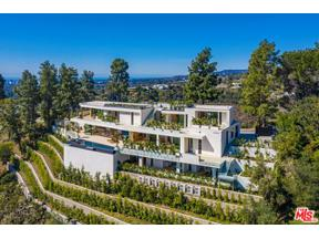 Property for sale at 1274 Lago Vista DR, Beverly Hills,  California 90210