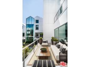 Property for sale at 8600 wilshire BLVD # Garden 12, Beverly Hills,  California 90211