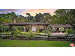 Property for sale at 1130 Coldwater Canyon Dr, Beverly Hills,  California 90210