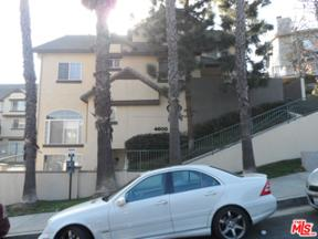 Property for sale at 4600 DON LORENZO DR # 40, Los Angeles,  California 90008