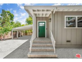 Property for sale at 12740 Mccormick St, Valley Village,  California 91607