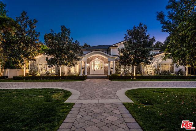 23924 Long Valley Rd Hidden Hills CA 91302
