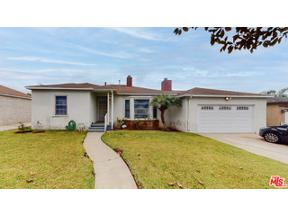 Property for sale at 9702 S 7Th Ave, Inglewood,  California 90305