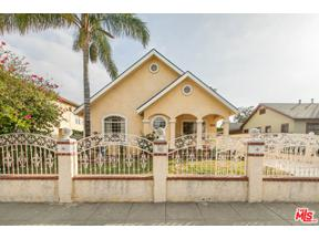 Property for sale at 3274 Garden Ave, Los Angeles,  California 90039