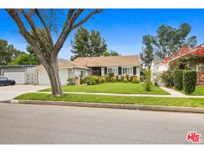 Property for sale at 5932 WISH AVE, Encino,  California 91316