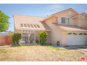 Property for sale at 1208 Garnet Ave, Palmdale,  California 93550