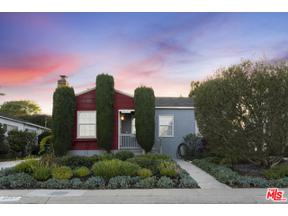 Property for sale at 8027 Westlawn Ave, Los Angeles,  California 90045