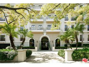 Property for sale at 425 N Maple Dr # 304, Beverly Hills,  California 90210