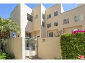 Property for sale at 11870 Washington Pl # 105A, Los Angeles,  California 90066