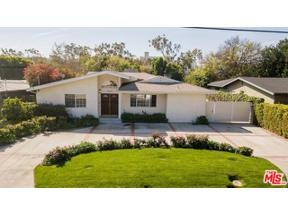 Property for sale at 12652 HUSTON ST, Valley Village,  California 91607