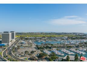 Property for sale at 13600 Marina Pointe Dr # 1806, Marina Del Rey,  California 90292