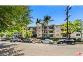 Property for sale at 4501 Cedros Ave # 222, Sherman Oaks,  California 91403