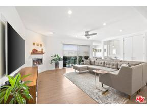 Property for sale at 1320 PRINCETON ST # 203, Santa Monica,  California 90404
