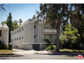 Property for sale at 4634 Fulton Ave, Sherman Oaks,  California 91423