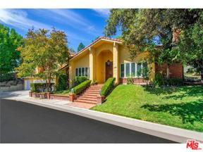 Property for sale at 4949 PALOMAR DR, Tarzana,  California 91356