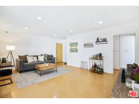 Property for sale at 960 Larrabee St # 314, West Hollywood,  California 90069