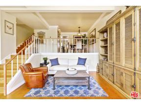 Property for sale at 4429 Alla Rd # 2, Marina Del Rey,  California 90292